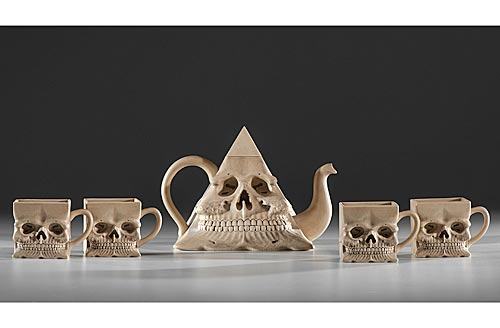 Modern Ceramics
